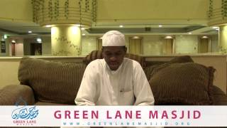 Is a Man Allowed to Curse His Wife? - Sheikh Muhammad Muneer (Madinah)