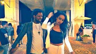 Abush Zeleke X Jordan & Bek Ge'ez - Maaloo Intaloo - New Ethiopian Music 2017 (Official Video)