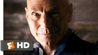 Download X-Men: The Last Stand (1/5) Movie CLIP - Phoenix Shatters Xavier (2006) HD Video