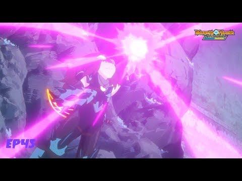 Xxx Mp4 Monster Hunter Stories Ride On EP45 Sub Español 1080p 3gp Sex