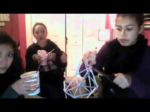 Icosahedron Star Project