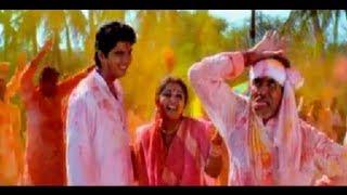 Colourful Bollywood Holi Songs