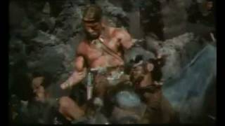 """""""Conan the Destroyer"""" (1984) Theatrical Trailer"""