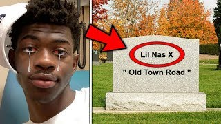 Lil Nas X Is Officially Quitting Rap After This Happened...