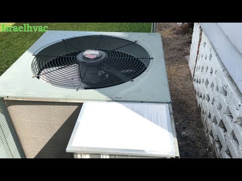 HVAC Service | No Cooling | Ruud Ultra Series