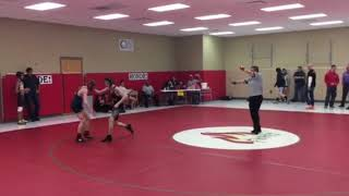 Wrestling- Dale Keith Tourney 2/3/18