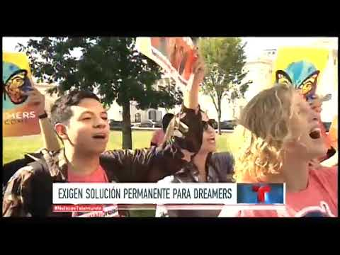 The LIBRE Initiative Attends Press Conference on Future of Dreamers
