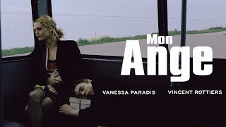 MON ANGE avec Vanessa Paradis - Bande annonce (VF) Comédie dramatique