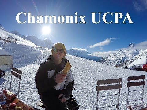 Chamonix UCPA