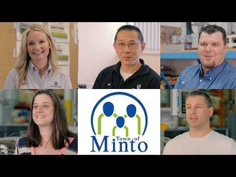 Manufacturing In The Town Of Minto