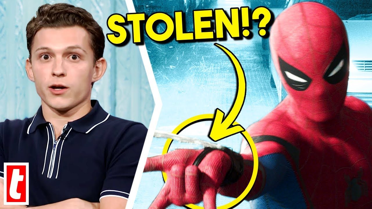20 Marvel Actors Who Stole Props From Set