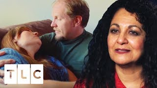 Sex Surrogate Helps Couple With Their Problems | Strange Sex