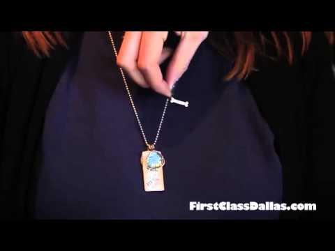 Build Your Own Necklace at Susan Saffron Jewelry Boutique