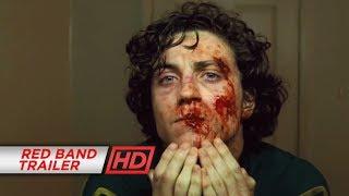 Kick-Ass (2010) - Official Red Band Trailer #2