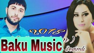 Tural Sedali ft Aynur Sevimli - Cetin gunlerim 2018
