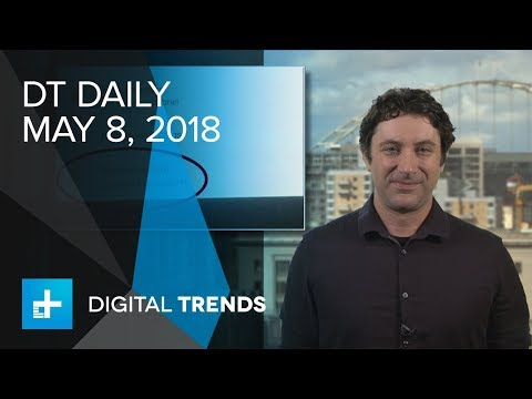 DT Daily: Next-gen version of Android OS a hot topic at Google I/O