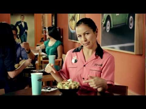 Taco Cabana's Favorites Under $5 (Chicken Fajita Bowl or Burrito)