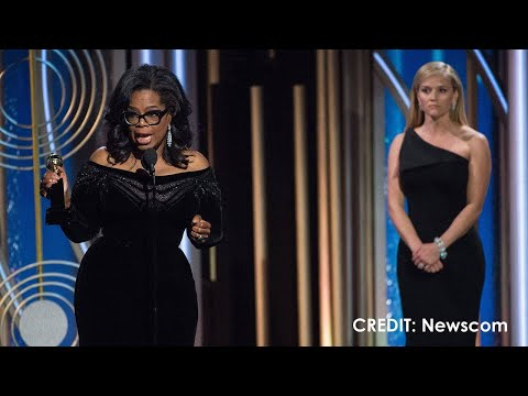 Does Oprah Have Plans to Run for President in 2020? Her BFF Gayle King Weighs In!