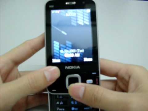 N96 China Version
