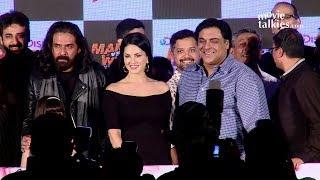 Sunny Leone, Ram Kapoor, Mukul Dev, Kranti Prakash Jha & other At Discovery JEEt Channel launch
