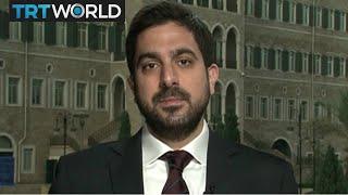 Arab League and Jerusalem Debate: Interview with Halim Shebaya
