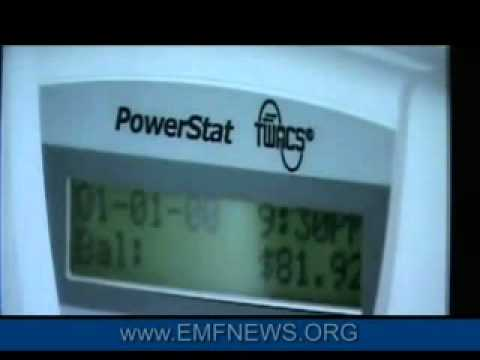 Smart Meter Customers Say Devices are Making Them Sick Part 1
