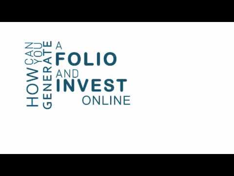 SBI MF Online- An Easy, Quick & Hassle free way to start investing online - SBI Mutual Fund