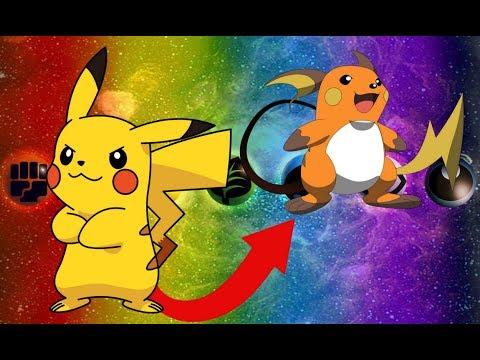 Pikachu Finally Wants To Evolve?! - My Pal Pikachu