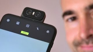 Asus Zenfone 6 Full Camera Guide   Tested & Reviewed