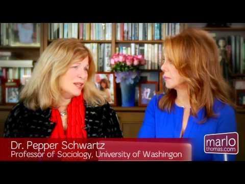 Reduce Your Boyfriend's Stress: Mondays with Marlo - Dr. Pepper Schwartz