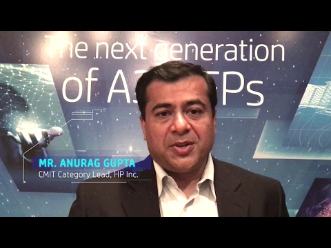 360° Network Security Starts with Hardware – Anurag Gupta, CMIT Category Lead, HP Inc.