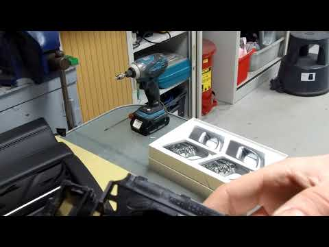 How to install Engraved Interior Door Handles Range Rover L405
