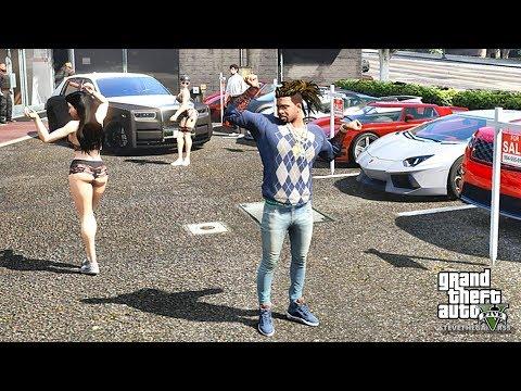 GTA 5 REAL LIFE MOD #299 (GTA 5 REAL LIFE MODS)