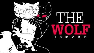 The Wolf | Meme (Remake)