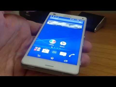 Finding a lost Android device - How to find Sony Xperia Z3