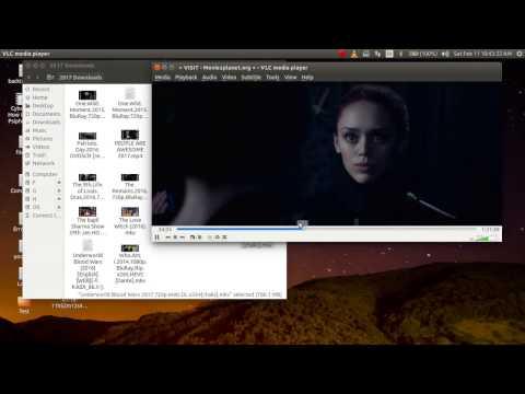 Fix Add Subtitle in VLC in Ubuntu