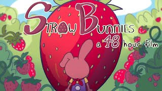 Strawbunnies | Animated Short | 48 Hour Film