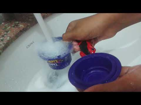 How to wash your hot wheels