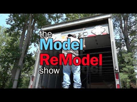The Model ReModel Show: Balanced Ventilation