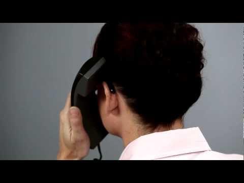 Oticon Intiga using phone