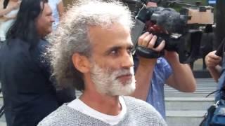 Santos Bonacci interview after court 29 01 2014