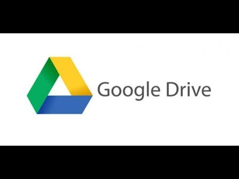 How to know the folder or directory size in Google drive