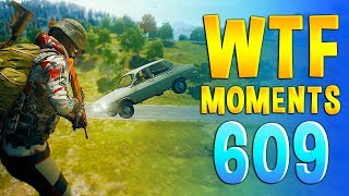 Download PUBG WTF Funny Daily Moments Highlights Ep 609 Video