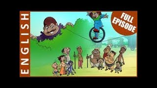 Episode 9A| Chhota Bheem - Circus in Dholakpur in English