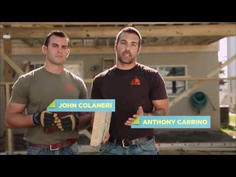 Decked Out | Cousins on Call | HGTV Asia