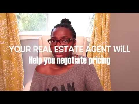 7 Top Reasons You Should Work With A Real Estate Agent To Buy Your Home