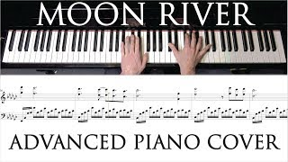 Jacob Koller - Fly Me to the Moon - Advanced Jazz Piano Cover with