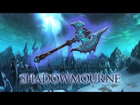 HOW TO GET SHADOWMOURNE THE QUICKEST WAY │World of Warcraft