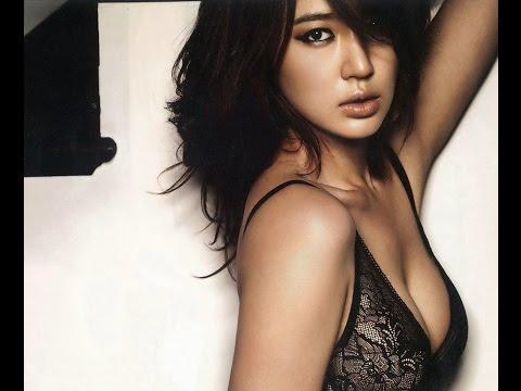 10 most sexy Korean Female Stars in 2014
