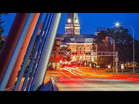 Columbus, Indiana: An Architectural Legacy